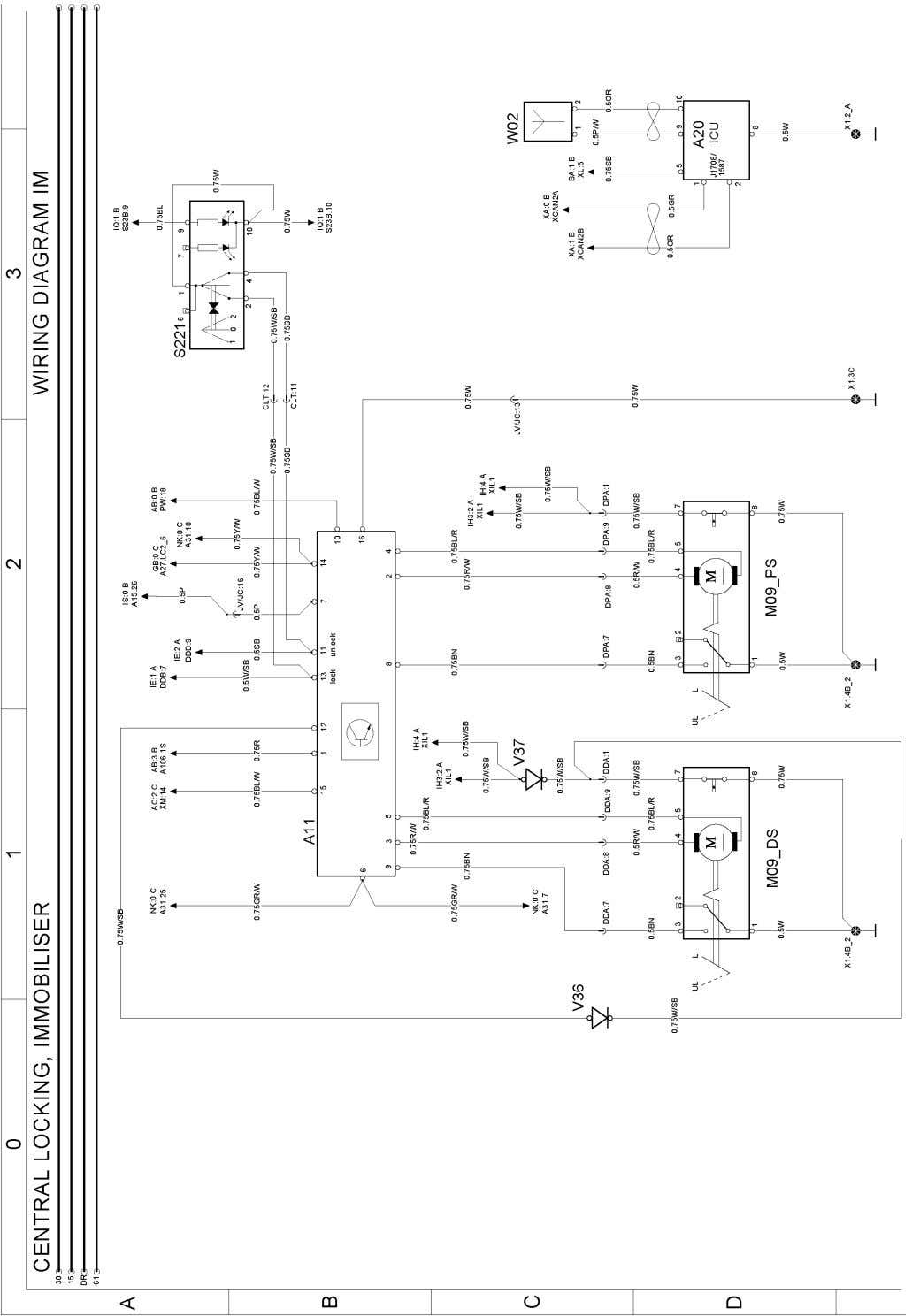 T3059901 Wiring diagram Page 93 (298)