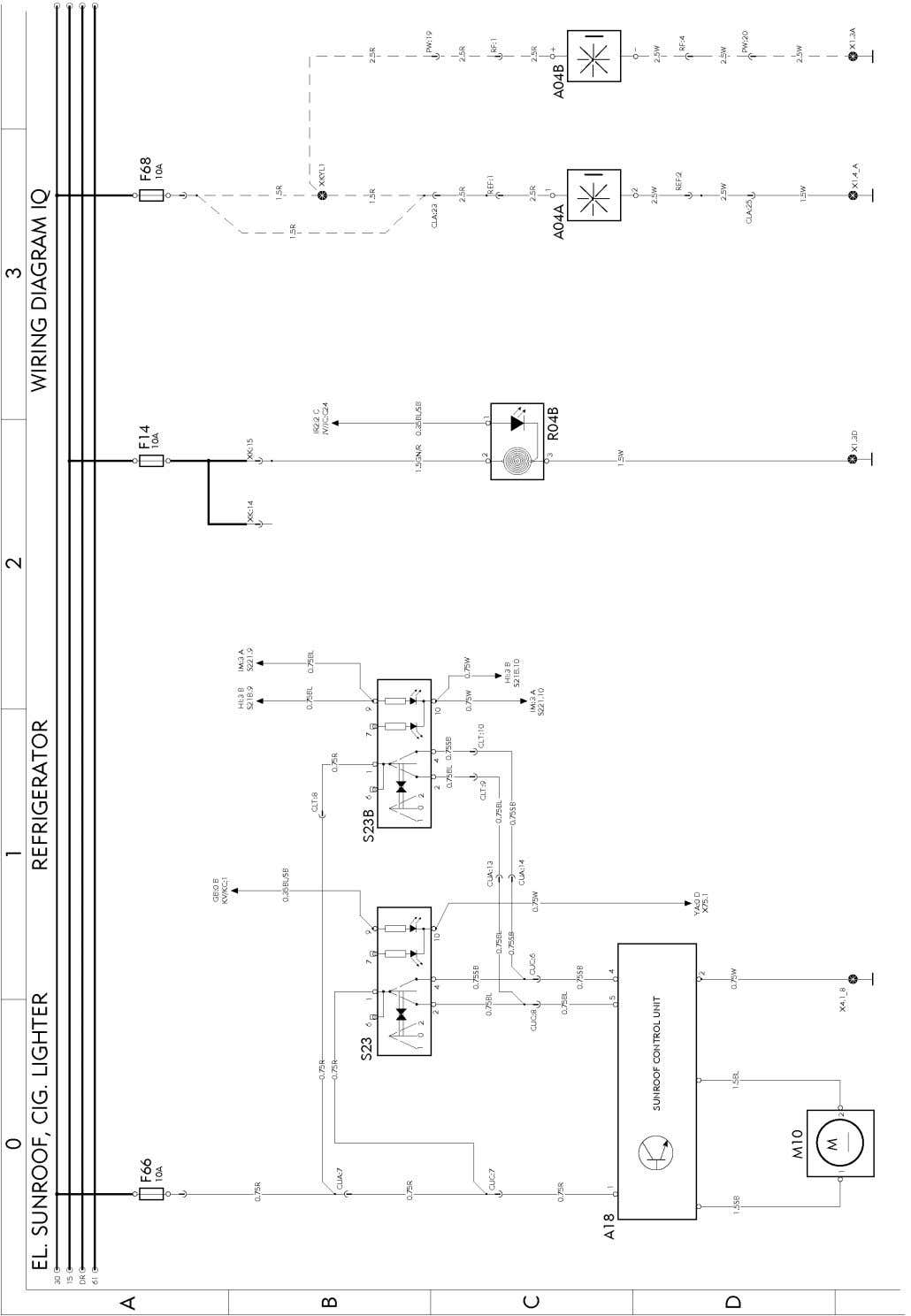 T3021478 Page 94 (298) Wiring diagram