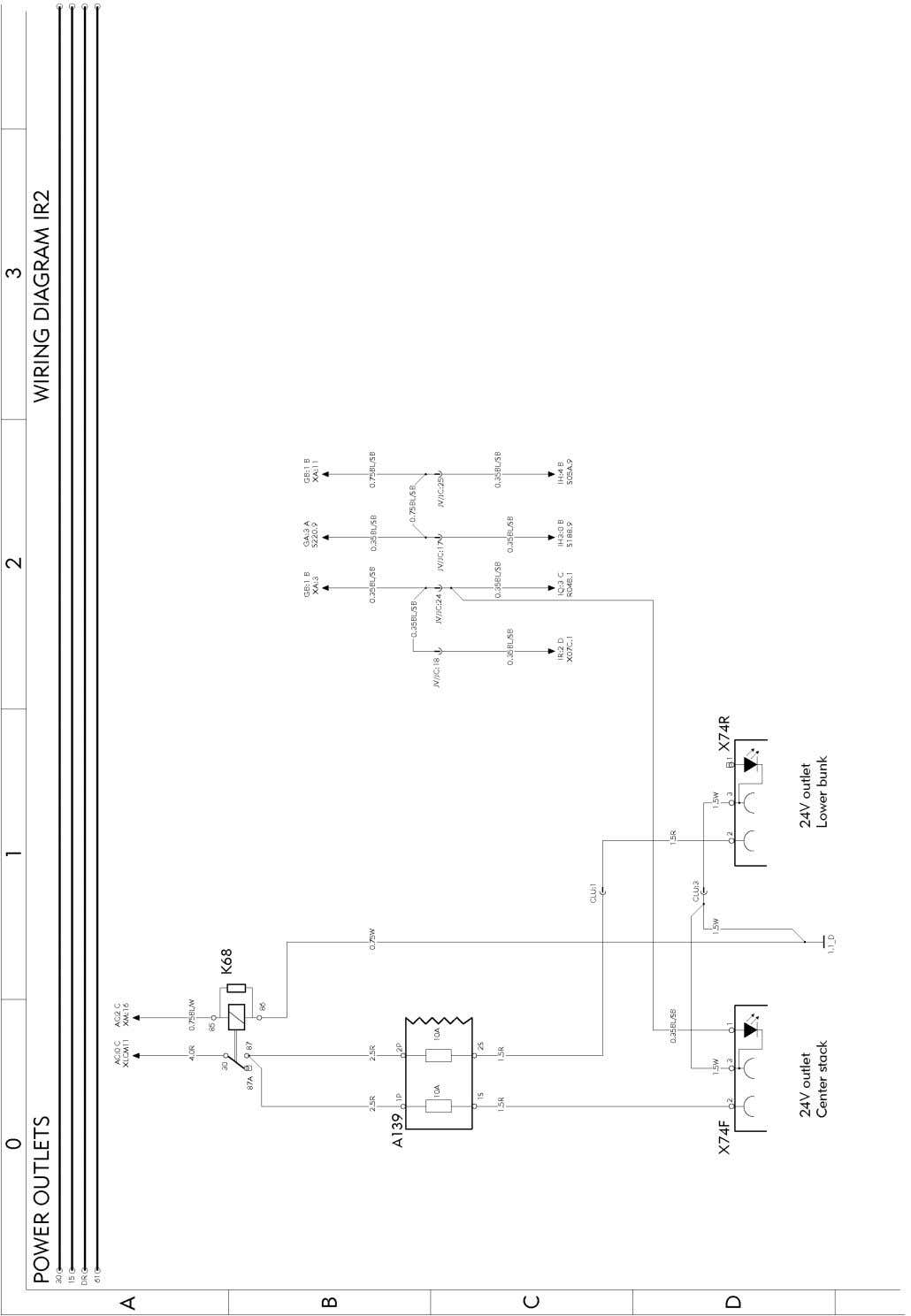 T3021480 Page 96 (298) Wiring diagram