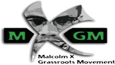 please contact us at: malcolmxsolidaritycommittee@gmail.com For further information, or to link up with us for future