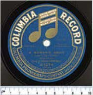 graphophone ,firstreleasedin 1898 [ 1 0 ] In late 1923, Columbia went into receivership. The company