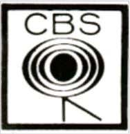 CBSRecordslogo outsideoftheUnited States
