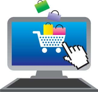 Text 1: News archive: The logistical headaches of e-commerce The explosion of electronic commerce and the