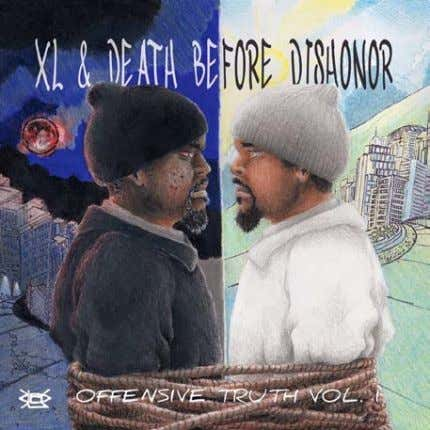 doors for XL and Death Before Dishonor to make a comeback. What can people expect lyrically