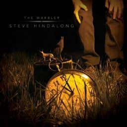 29 DOWN THE LINE | REVIEWS Steve Hindalong Sings Out Like Neil Young on Solo Album