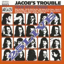 over to andhow1.bandcamp.com and press play. (Mike Indest) Jacob's Trouble | 25LIVE | 2015 Independent |