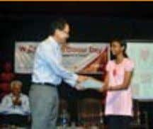 G S Rahul St Joseph's School General Hospital Second Prize Higher Secondary Prathibha G Kendriya Vidyalaya