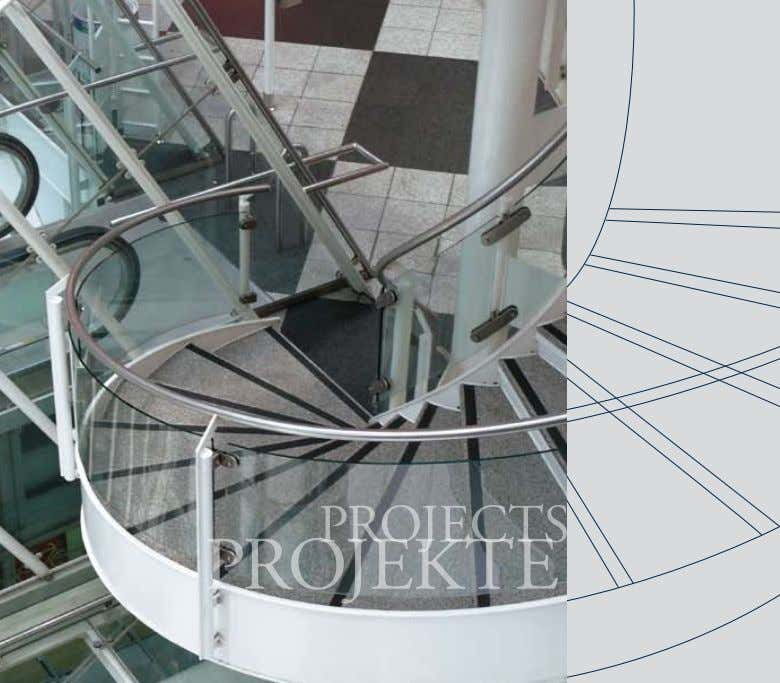 projects Projekte
