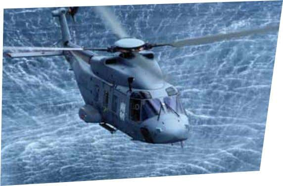 MS hE helicopterEngineering (ISAE-Eurocopter) Aims The Master Helicopter Engineering is designed for graduates or