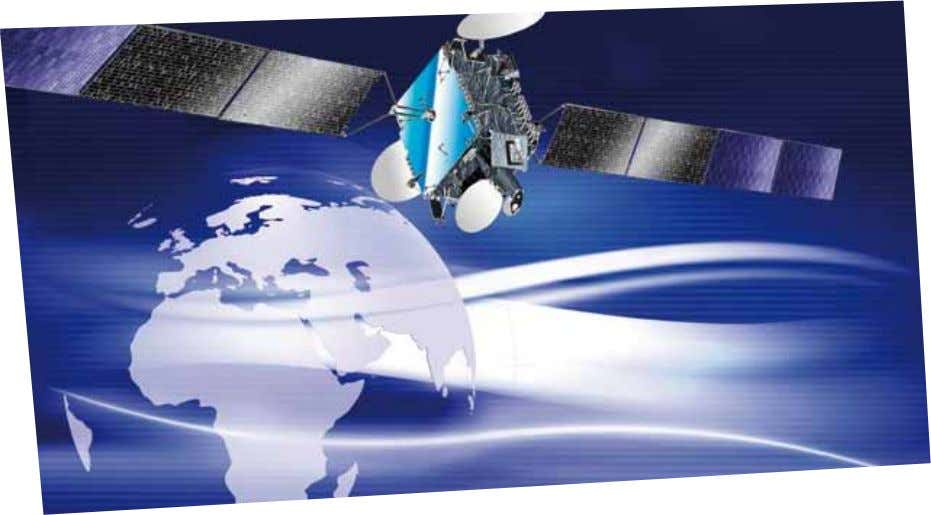 in Global navigation Satellite System MSc GnSS (ISAE-EnAC) Scientific topics Satellite-based Navigation and Space