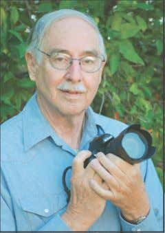 Behind the Lens When wrong is right By Hal Tretbar, M.D. W hen is wrong