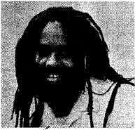 Ray Luc Levas- seur were arrested in 1984 and '85 and Jennifer Beach Mumia Abu-Jamal are