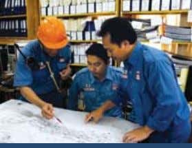 Company Profile PT TRUBA ALAM MANUNGGAL ENGINEERING Tbk. State-of-the-art quality and reliability in Engineering,