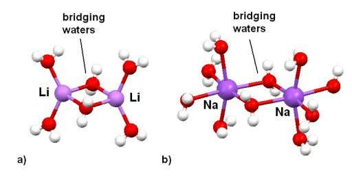 below, where each H-atom from an inner-sphere water has a water molecule H-bonded to it, giving