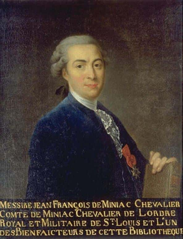 and aligned with those of the Legion of Honor (see more details ). Portrait of Jean-François