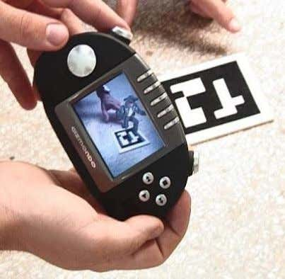 Handheld Game Devices (PSP, Nintendo DS) Produk Apple Android
