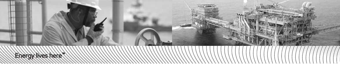 Career Opportunities for Engineers     SUBSEA ENGINEER   reservoir characterization and