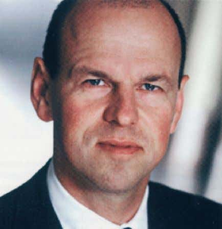 Thomas Eichelmann este Chief Financial Officer la Deutsche Börse AG din mai 2007 Carieră la
