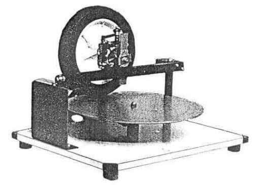 Wheel Geometry (Castor, Camber and King Pin Inclination) INTRODUCTION The steering and road holding of a