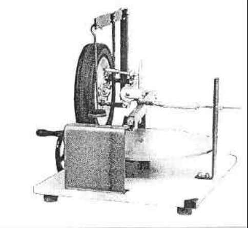 EXPERIMENT (HTM 21B) OBJECT The object is to observe factors due to the steering which affect
