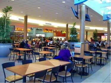 they are working class citizens adds to their desperation. Fig. 2. Food Court. Edge.gannon.edu . Gannon