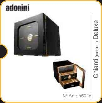 Nº Art.: h501d Chianti (medium) Deluxe