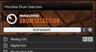 button will then display Instruments instead of Browse : 3. Double-click a folder to navigate further.