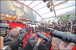 With the Cannes Film Festival set to open in just over a month's time, speculation is