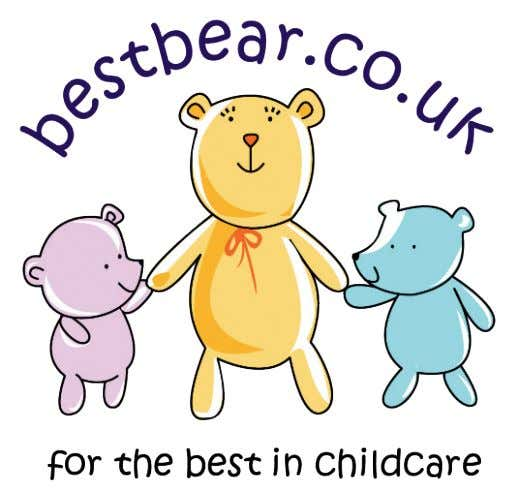 "was a disaster area! "" Carolyn Mackay, Colchester Tel: 08707 201277 help@bestbear.co.uk"