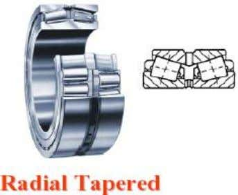Roller Bearings • Roller bearings have higher load capacity than ball bearings. • Roller bearings require