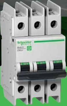Multi 9 T M Catalogue 2017 Multistandard protection for OEM schneider-electric.com