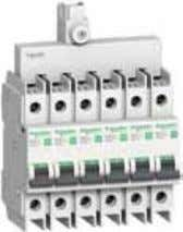 IEC, CCC certified, • To protect your direct current applications up to 500 V DC. Life