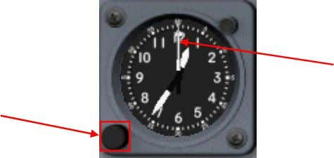 the clock description as a simple example. Adjustment Knob Elapsed Time Hands Adjustment Knob The text