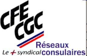 CFE-CGC, 59 rue du Rocher 75008 Paris
