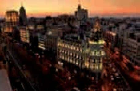 nature, genuine, and charismatic recognized worldwide. 10 walkingmadrid.com abril - junio 2013 - primavera - spring
