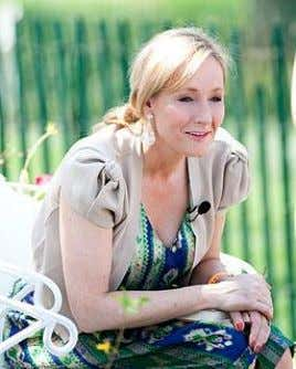 What are the treatment options for depression? J.K. Rowling, author of Harry Potter stories, was diagnosed