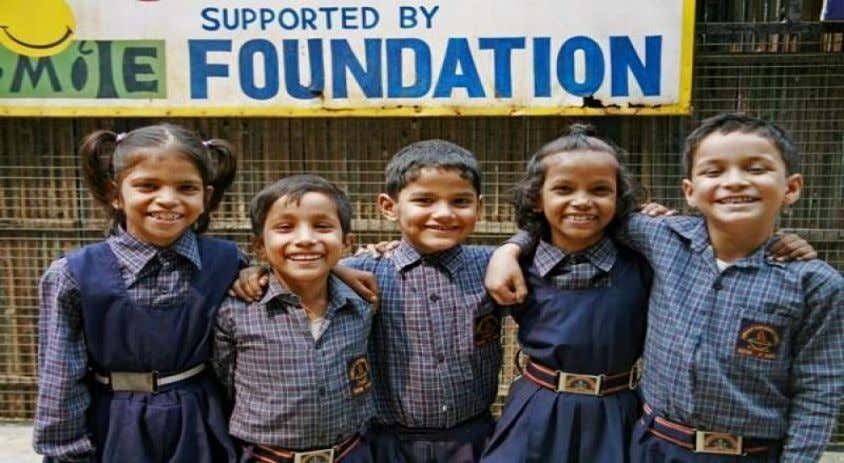 Since its inception in 2002, more than 200,000 children have directly befitted from the Mission Education