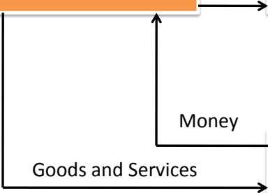 Money Goods and Services