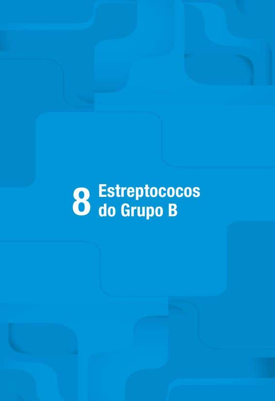 Estreptococos 8 do Grupo B 54