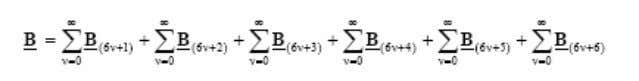 Electromagnetic Fields from Power Lines magnetic field can be calculated using the equation B = 2