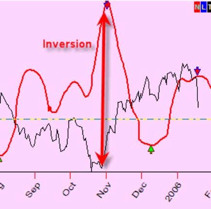 opposite to what has been expressed by the inversion effect: I got the same result applying