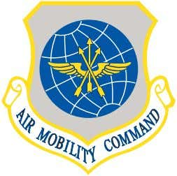ARCHIVED AIR MOBILITY COMMAND LANDSCAPE DESIGN GUIDE