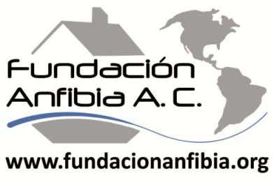 Amphibious Foundation – Hope for the World Cedro No. 318 Colonia Lagos ilusiones Municipio de