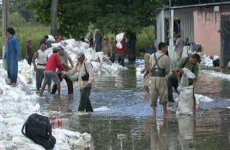Our Objectives *Social and community support to cities affected by natural disasters and floods. *Assist