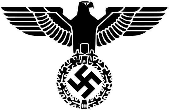 "party would be renamed to the ""National Socialist German Workers' Party"" or commonly known as the"