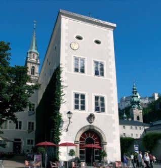 Germany   |  Culture |  Museum of the Month, Austria MUSEUM OF THE MONTH, AUSTRIA Left: