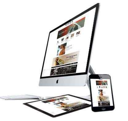 most beautiful and user-friendly experience on any platform CONDÉ NASTAD BUILDER • Vogue.co.uk is fully responsive