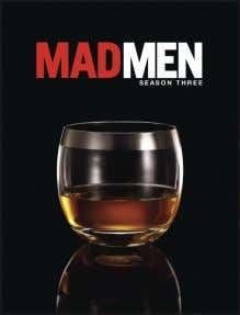 "of its superiority. Those set in the when COURTESY AMC ""Mad Men"" is a show about"