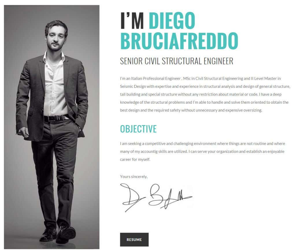 www.diegobruciafreddo.com Any question don't hesitate to contact me! Enjoy reading!