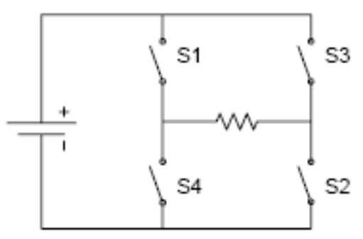OPERATION OF SIMPLE SQUARE-WAVE INVERTER SQUARE-WAVE INVERTERS EQUIVALENT CIRCUIT • Parallel diode is used when the
